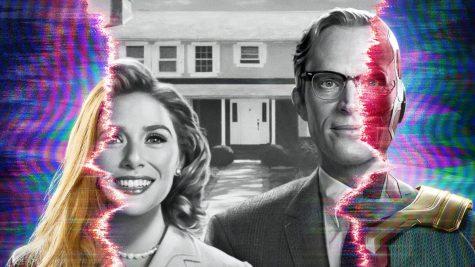 Marvel Studio's WandaVision: A New Era of Television